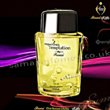 Fighting Temptation Men - 100ML - Rasasi UK & EU Official Distributors